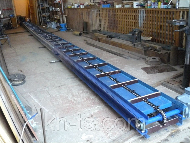 You can order us a grain conveyor TСЗ-20, ТСЗ-50, ТСЗ-100