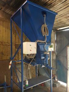 Оборудование для фасовки в мешки