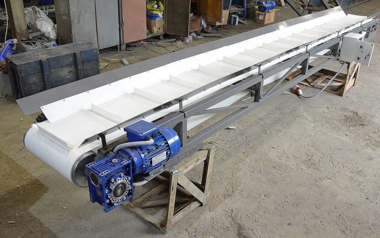 Бесконечные транспортеры магнитный сепаратор элеватор